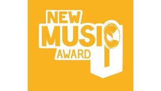 "Das Logo des ""New Music Awards""©SWR"