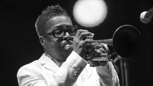 American jazz trumpeter Roy Hargrove performs at the Five Continents Jazz festival, in Marseille,