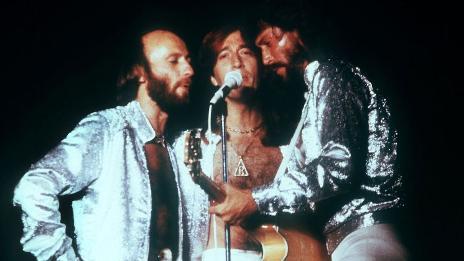 Bee Gees Saturday Night Fever 1977 Musik Swr1 Baden