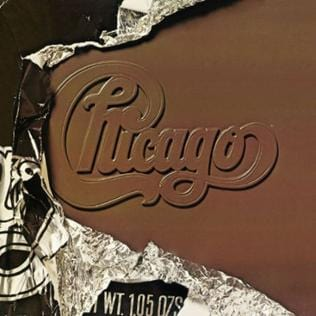 "Cover: Chicago - ""X"""