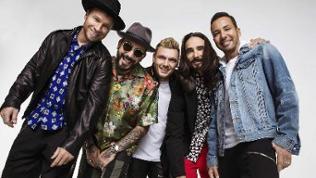 Backstreet Boys, Tour 2019, Pressefoto