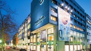 Kaufhaus Engelhorn