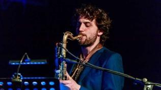 Johannes Schleiermacher - Flöte,  Tenorsaxofon