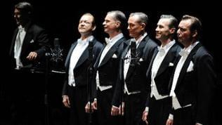 50 jahre Berliner Theaterclub in der Deutschen Oper