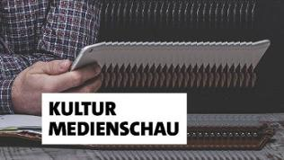 SWR2 Kulturmedienschau
