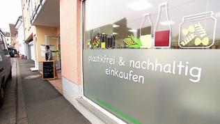 "Der ""Unverpackt""-Laden in Bad Kreuznach"