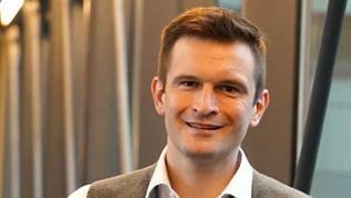Joachim Burkart, der neue SWR4 Backexperte aus Schwäbisch Hall