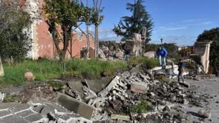 Erdbeben in Sizilien