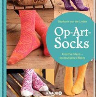 Coverbild Op-Art-Socks