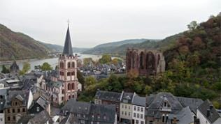 St. Peter Bacharach