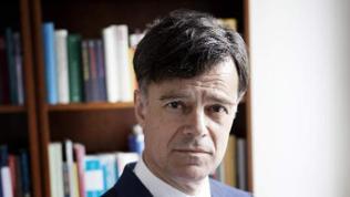 Giovanni Maio, 2016