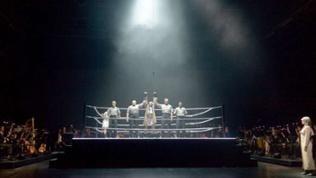 """""""Die sieben Todsünden"""" im Schauspiel Stuttgart"""