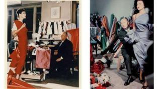 Christian Dior: Designer von Träumen