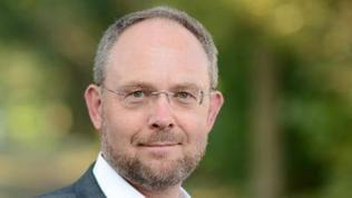 Prof. Dr. Achim Gruber, Tierpathologe, 2018