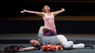 Mescalina (Judith Schmid), Astradamors (Jens Larsen)