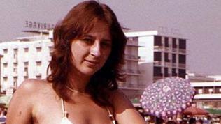 SWR1 Hörerin Rena W - mein 70er Foto