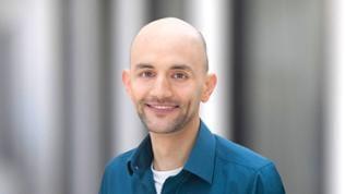 SWR1 Moderator Torsten Helber
