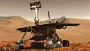"Marsrover ""Opportunity"""
