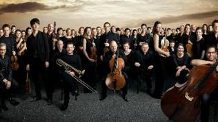 Das Mahler Chamber Orchestra