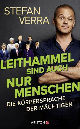 Buchcover: Leithammel sind auch nur Menschen von Stefan Verra