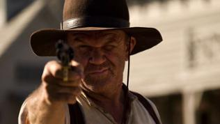 John C. Reilly als Eli im Kinofilm The Sisters Brothers