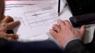 Die seismographischen Untersuchungen in der Eifel zeigen: Vorerst droht kein neuer Ausbruch