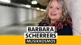 SWR1 Moderatorin Barbara Scherrer