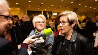 Mary Roos Abenteuer Unvernunft
