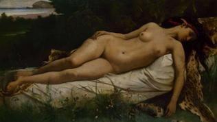 Licht und Leinwand - Fotografie und Malerei im 19. Jahrhundert