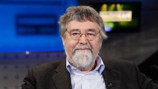 Portrait Prof. Dr. Werner Bätzing