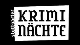 Logo Stuttgarter Kriminächte