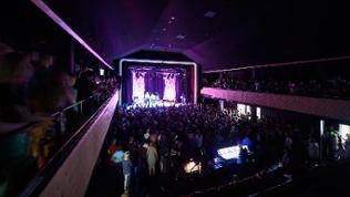 Scala Kultur Live Veranstaltung
