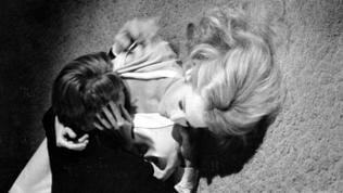 """Jane Fonda und Robert Redford in """"Ein Mann wird gejagt"""""""