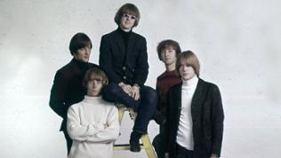 The Byrds 1966