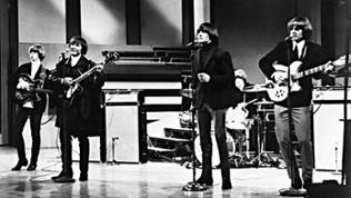The Byrds (1966)