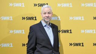 Stefan Kölsch, Musikpsychologe, zu Gast bei SWR1 Leute mit Wofgang Heim