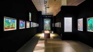 0420 Ausstellung Hundertwasser Lindau
