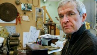 Uhrmacher Mihail Gurjev