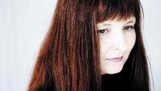 Die Lautenistin Christina Pluhar