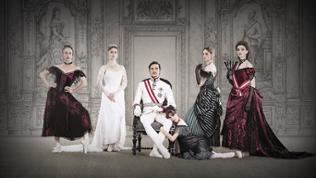 Mayerling - Ballett von Kenneth MacMillan