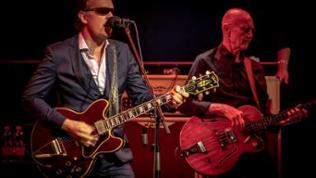 Joe Bonamassa in Baden-Baden am 16. Mai 2019