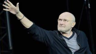 Phil Collins am 5. Juni 2019 in Stuttgart