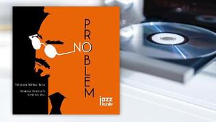 CD-Cover von No Problem - Tristan Mélia Trio