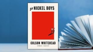 Colson Whitehead - Die Nickel Boys