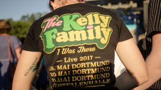 The Kelly-Family Heilbronn