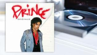 Cover zu Prince: Originals