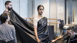 Akram Khan Company: Outwitting the Devil