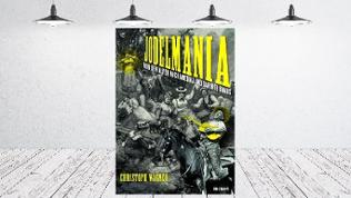 Buch-Cover: Christoph Wagner: Jodelmania