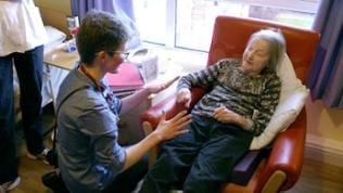 Medikamente im Alter - die unterschätzte Gefahr