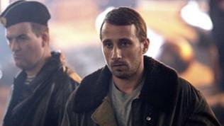 Mikhail Kalekov wird gespielt von Matthias Schoenarts.